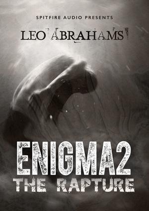 Spitfire Audio releases Leo Abrahams Enigma 2 - Audiofanzine