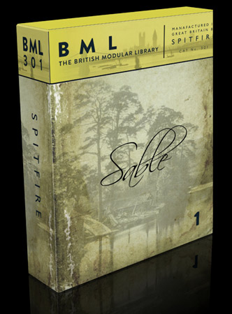Spitfire Audio BML Series Review : Orchestral Outbursts
