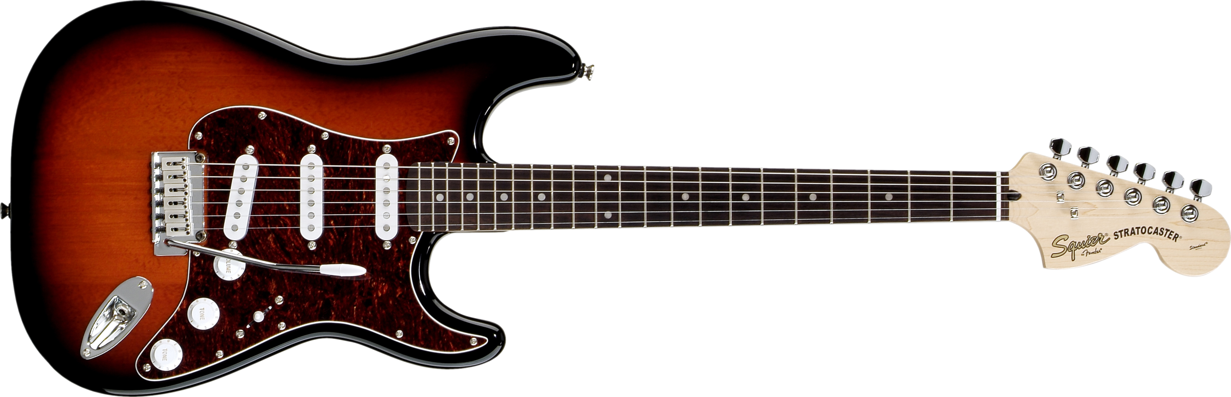 datant chinois Squier guitares