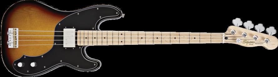 vintage modified p bass