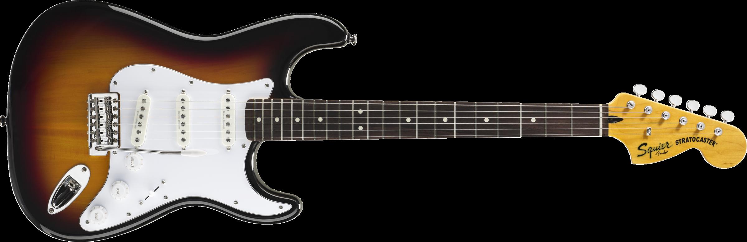 American Vintage '62 Stratocaster Fender - Audiofanzine