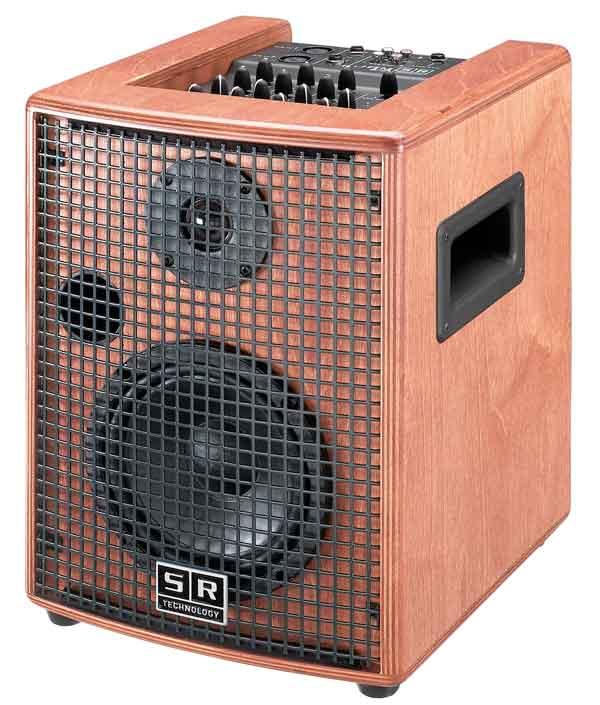 Photo SR Technology JAM 100 : SR Technology JAM 100 (7802