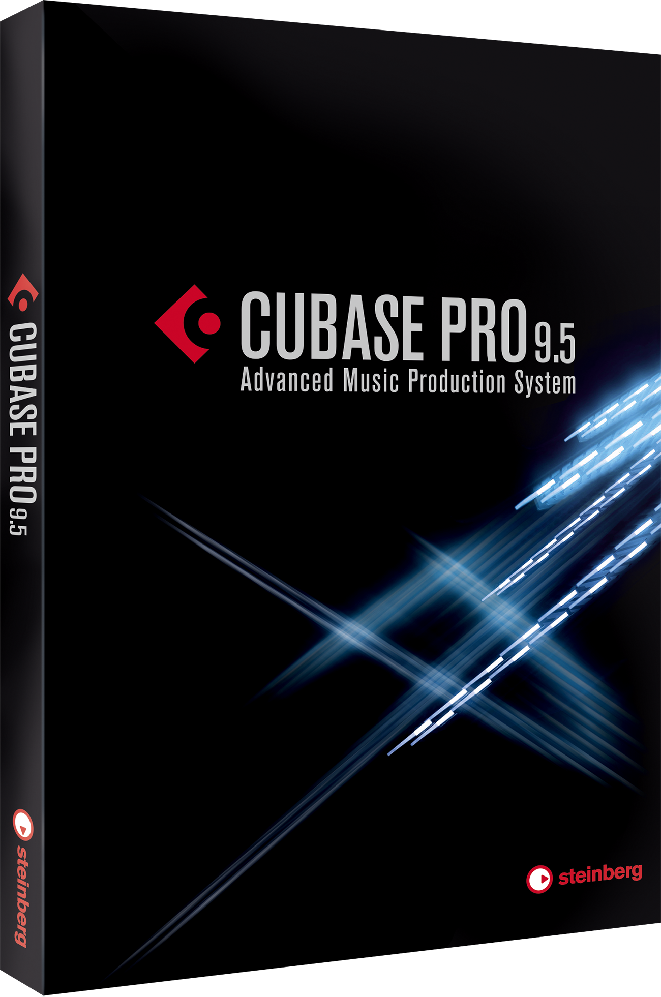 Cubase Pro 9 5 20 Crack Activation Code Full Version