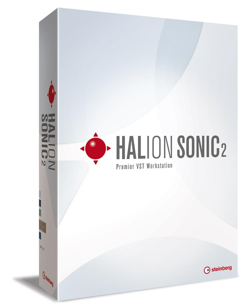 user reviews steinberg halion sonic 2 audiofanzine. Black Bedroom Furniture Sets. Home Design Ideas