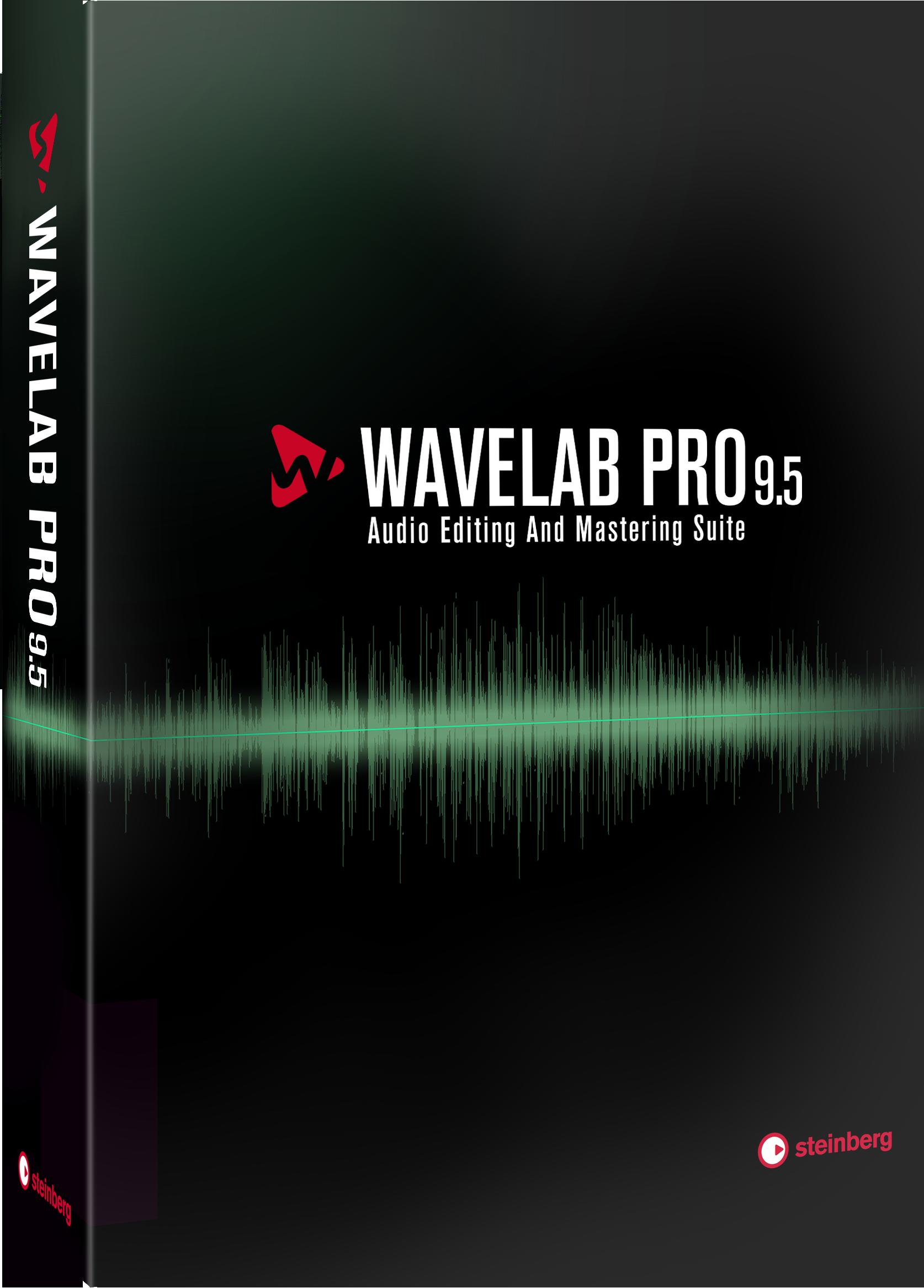 wavelab gratuit pour mac