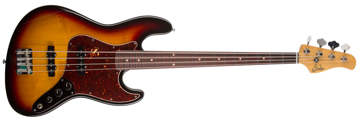 Suhr classic j pro 4 string electric bass announced for Classic house bass