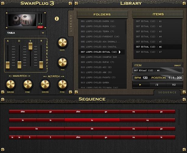 swarplug 3 compatible with pro tools 11 news audiofanzine. Black Bedroom Furniture Sets. Home Design Ideas