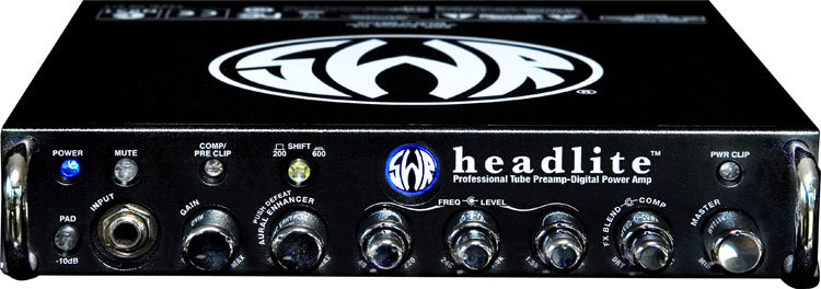 swr headlite amplifier head amplite amplifier review light headed but fully packed. Black Bedroom Furniture Sets. Home Design Ideas