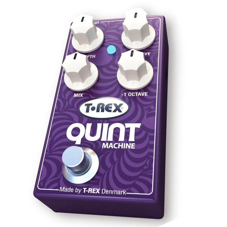 t rex quint machine
