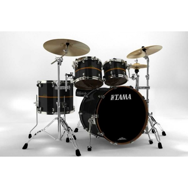 31878488506f User reviews  Tama Starclassic Bubinga Elite B42HS - Audiofanzine