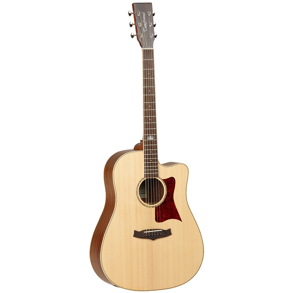 Tw115 ss ce tanglewood tw115 ss ce audiofanzine for The tanglewood