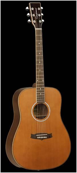 guitare acoustique tanglewood avis