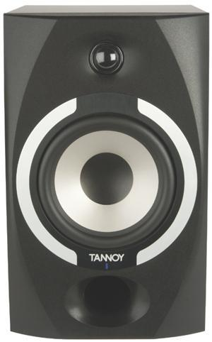 tannoy reveal 601a mini review tannoy reveals itself. Black Bedroom Furniture Sets. Home Design Ideas