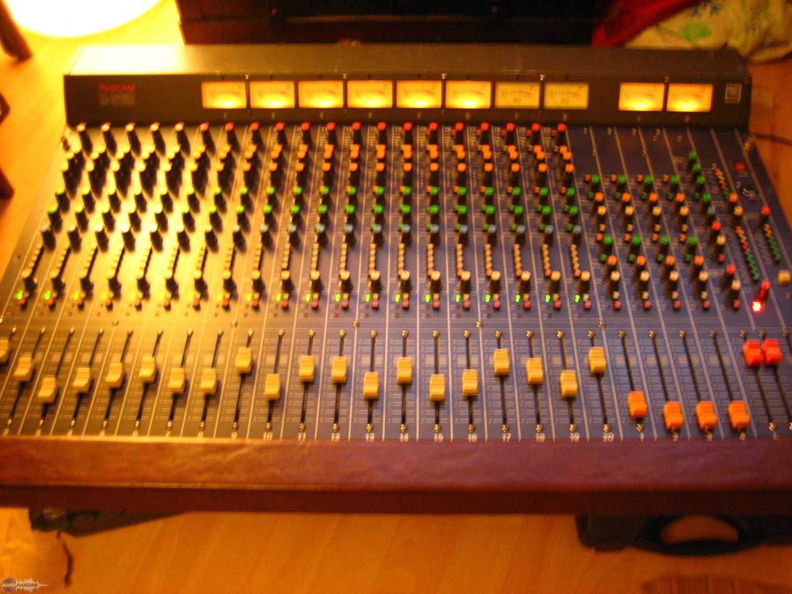 adding an analog mixing board to my daw setup worth it. Black Bedroom Furniture Sets. Home Design Ideas