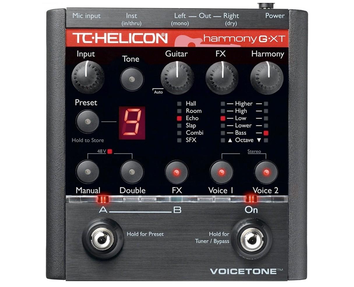 User reviews: TC-Helicon Correct XT - Audiofanzine