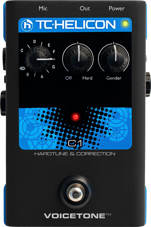 Tc Helicon Voicetone C1 : user reviews tc helicon voicetone c1 audiofanzine ~ Vivirlamusica.com Haus und Dekorationen