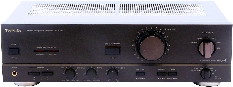 Technics Su V460