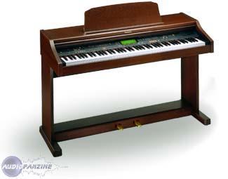 piano num rique technics touch lourd provence alpes c te. Black Bedroom Furniture Sets. Home Design Ideas