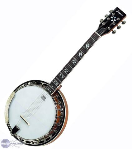 Für 4 Saiter Banjos Gewa Tennessee Banjo Steg
