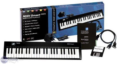 MIDISMART MIDI KEYBOARD WINDOWS 8 X64 TREIBER