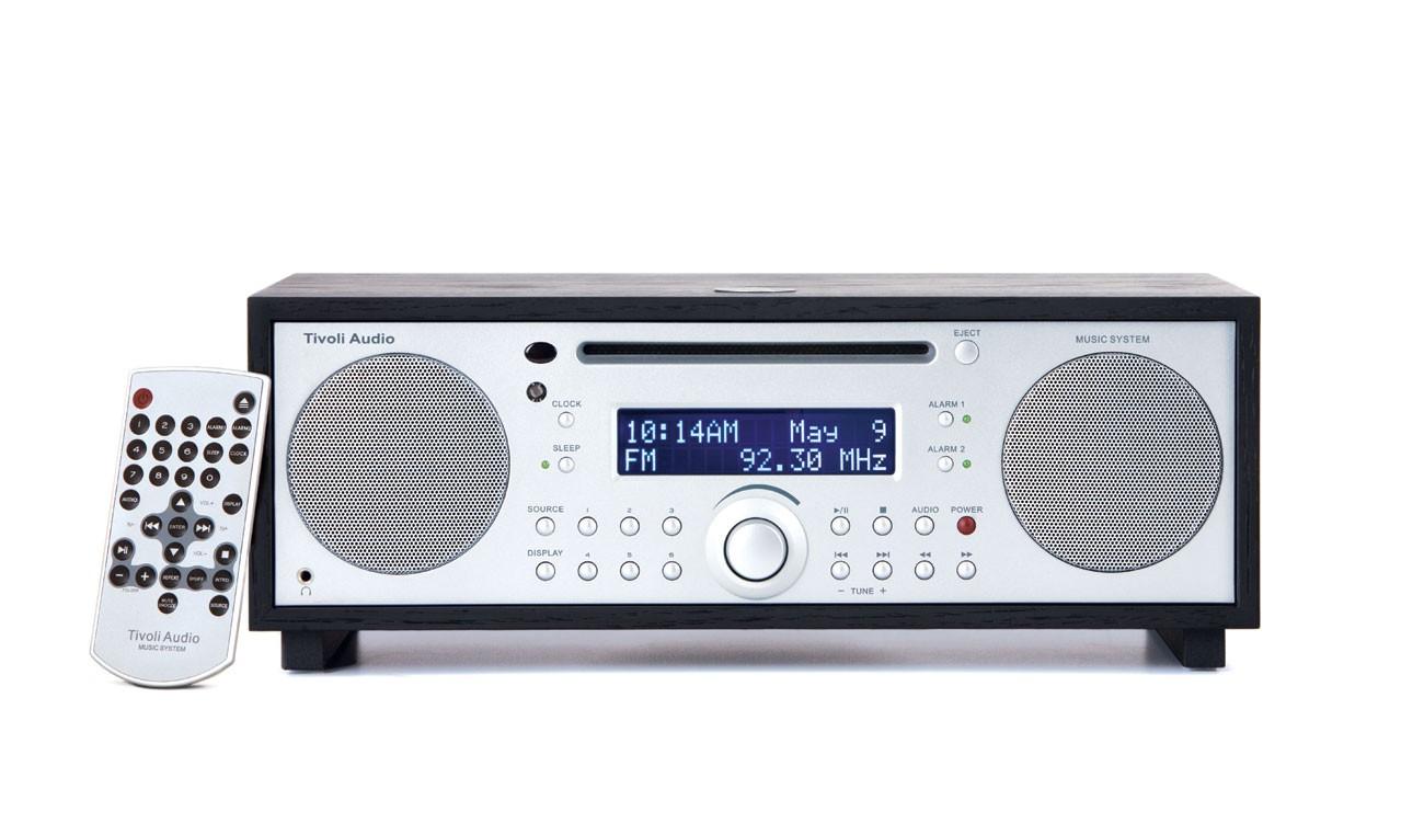 MUSIC SYSTEM - Tivoli Audio Music System - Audiofanzine