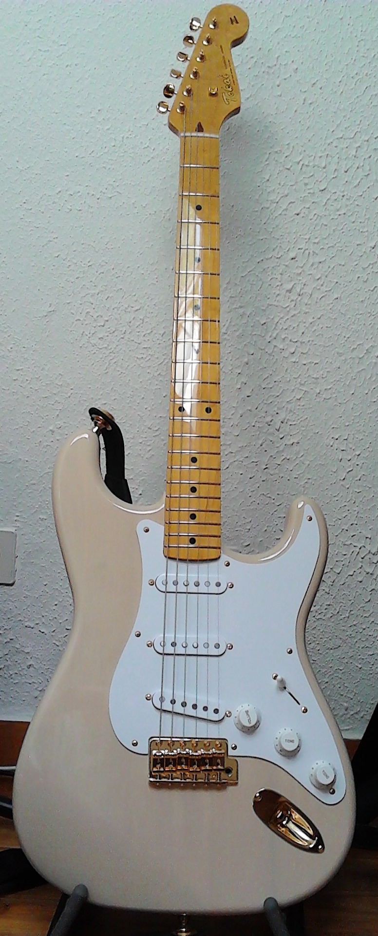 fender 62 vintage stratocaster en vente - Guitares, basses