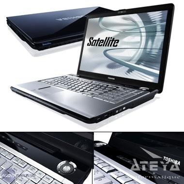 user reviews toshiba satellite p200 1d0 audiofanzine rh en audiofanzine com For Toshiba TV Manuals Garmin GPS User Manual