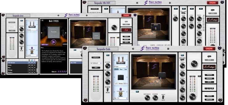 torpedo remote 3 two notes audio engineering torpedo remote 3 audiofanzine. Black Bedroom Furniture Sets. Home Design Ideas