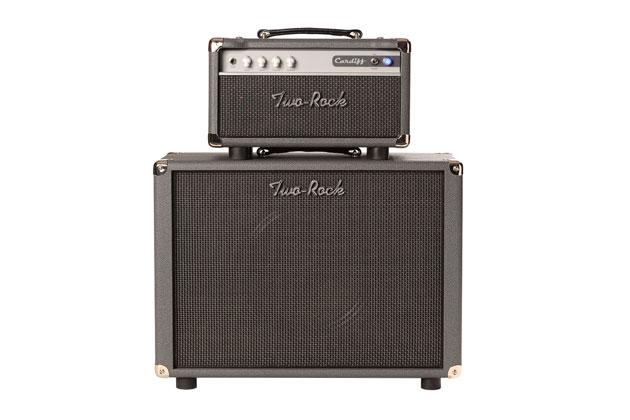 news two rock d voile un nouvel ampli guitare 15 watts. Black Bedroom Furniture Sets. Home Design Ideas