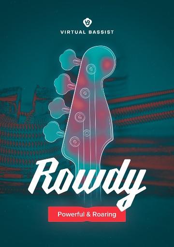 Buy Ujam Virtual Bassist Rowdy - Audiofanzine