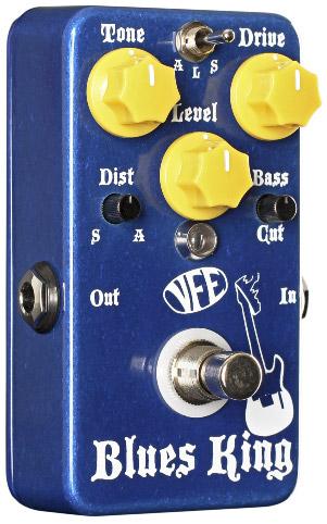 blues king v2 vfe pedals blues king v2 audiofanzine. Black Bedroom Furniture Sets. Home Design Ideas