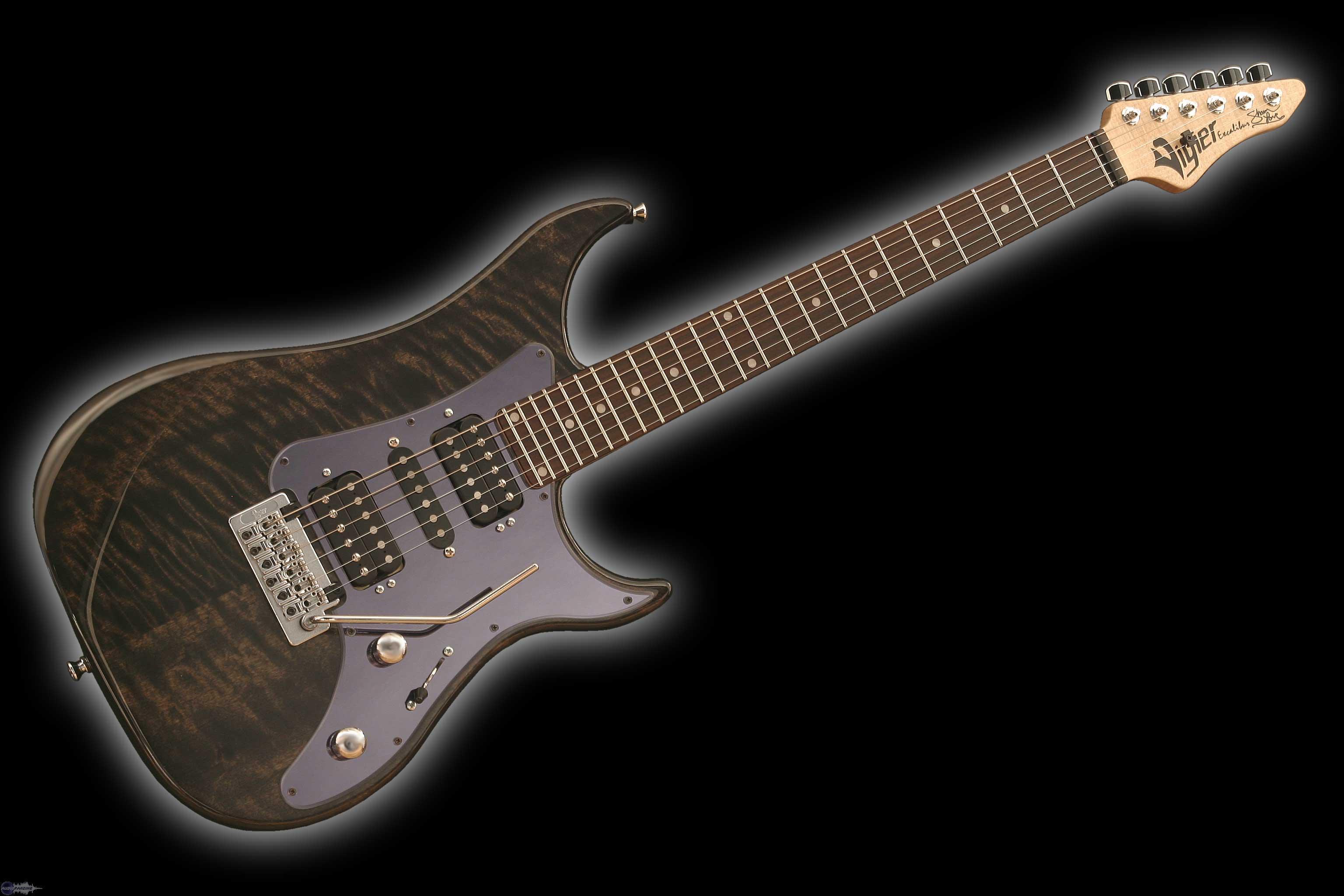 guitare vigier