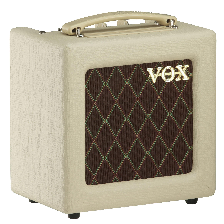 User reviews: Vox AC4TV Mini - Audiofanzine