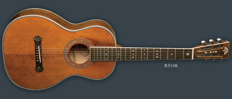 guitare washburn