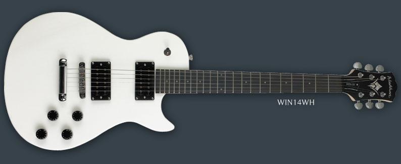 Washburn guitares datant