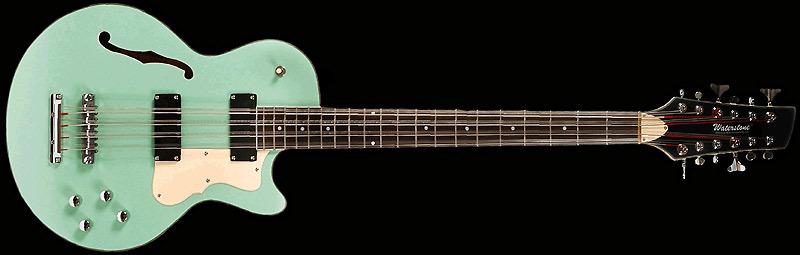 user reviews waterstone guitars 12 strings bass audiofanzine. Black Bedroom Furniture Sets. Home Design Ideas