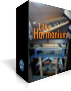 little harmonium wavesfactory little harmonium audiofanzine. Black Bedroom Furniture Sets. Home Design Ideas
