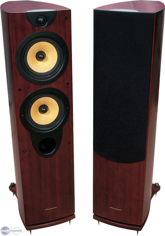 User Reviews  Wharfedale Evo 30