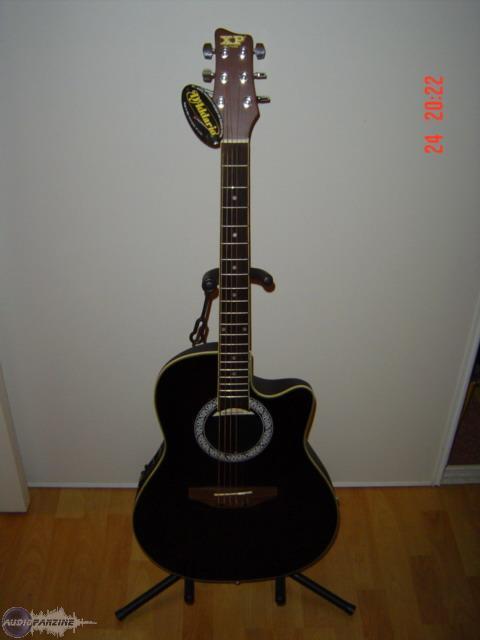 guitare classique xp guitars - sunburst