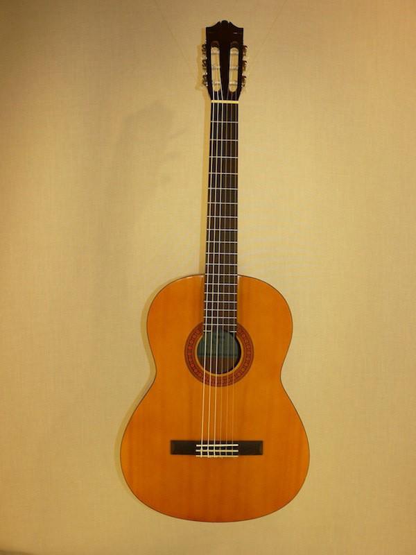 Guitare étude YAMAH C60 - Avis Yamaha C60 - Audiofanzine