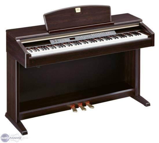 a great piano reviews yamaha clp 130 audiofanzine. Black Bedroom Furniture Sets. Home Design Ideas