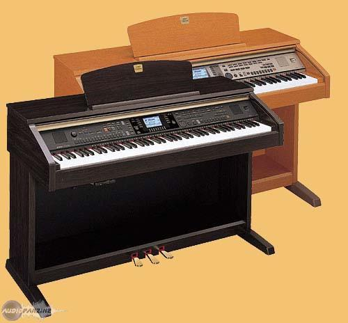 mkl75 s review yamaha cvp 301 audiofanzine rh en audiofanzine com 1100 Yamaha Clavinova Digital Piano Yamaha Clavinova CVP 50