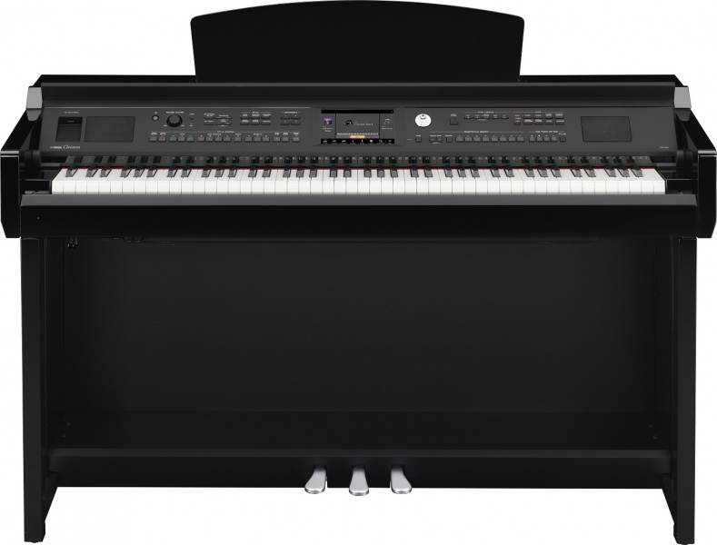 clavinova cvp 605 tout simplement parfait avis yamaha cvp 605 audiofanzine. Black Bedroom Furniture Sets. Home Design Ideas