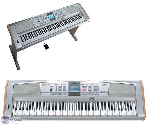 yamaha portable grand dgx 505 manual