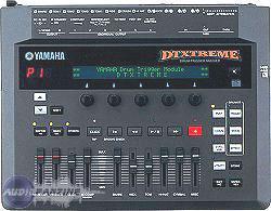 jeff kongs 39 s review yamaha dtxtreme module audiofanzine