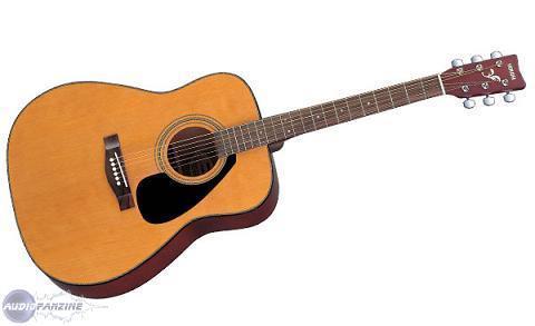 Yamaha Guitar Acoustic Electric Indonesia