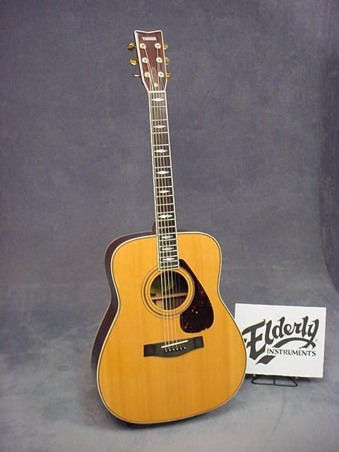 Guitare Yamaha Fg S