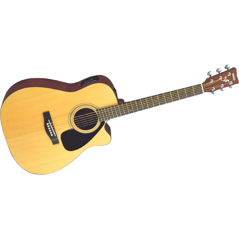 Yamaha Fgx Guitar