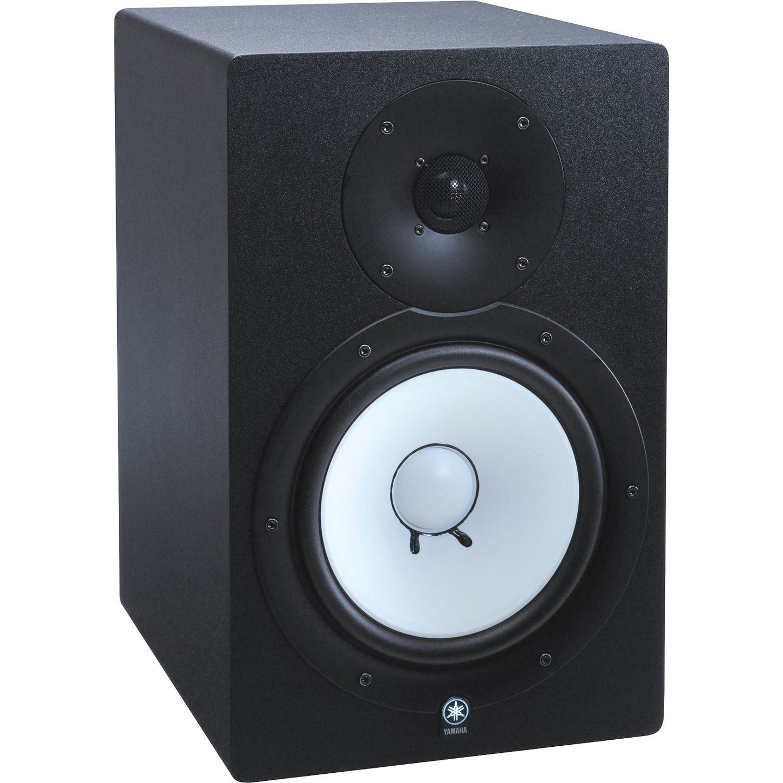 hs80m yamaha hs80m audiofanzine. Black Bedroom Furniture Sets. Home Design Ideas