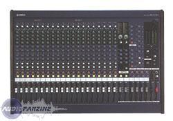 Yamaha mg24 14fx d 39 occasion audiofanzine for Table de mixage yamaha 6 pistes